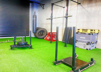 Kilmore Gym1