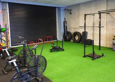 Kilmore Gym10