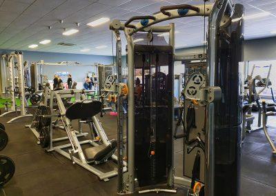 Kilmore Gym11