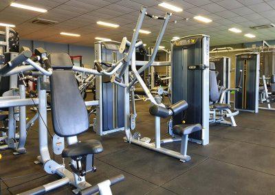 Kilmore Gym12
