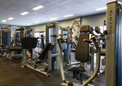 Kilmore Gym13