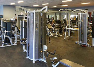 Kilmore Gym14
