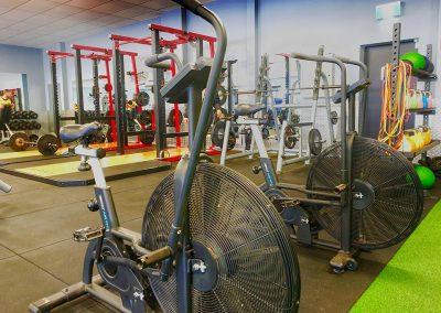 Kilmore Gym2