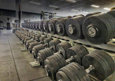 Kilmore Gym3