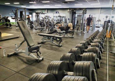 Kilmore Gym4
