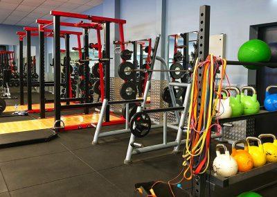 Kilmore Gym6