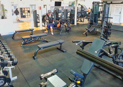 Kyneton Gym11