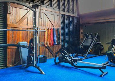 Kyneton Gym13