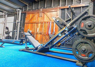 Kyneton Gym15