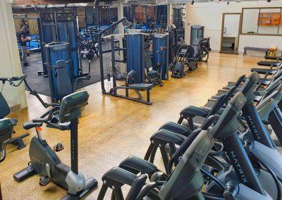 Kyneton Gym16