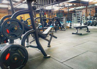 Kyneton Gym17