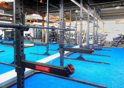 Kyneton Gym18