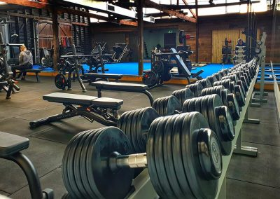 Kyneton Gym4